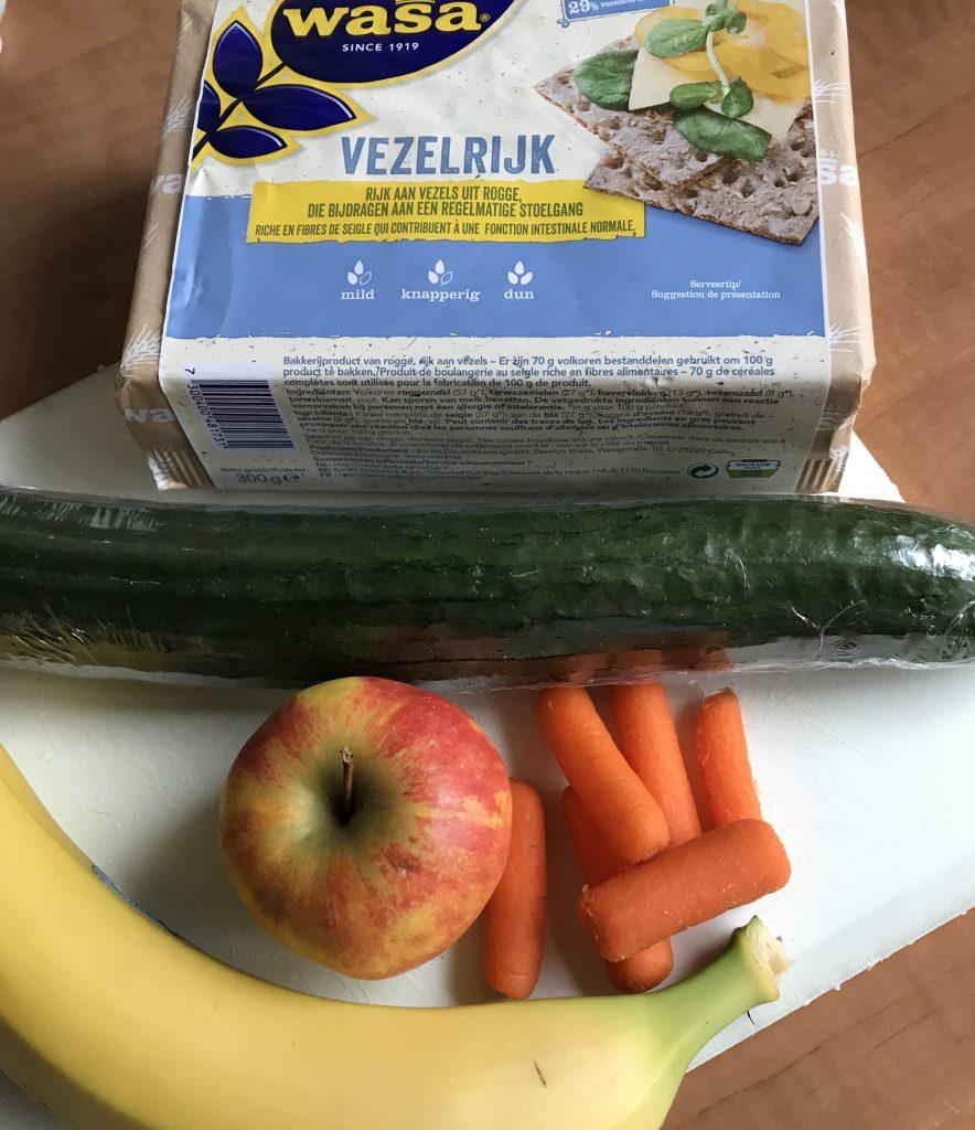 Healthy living hoe gaat het nu?