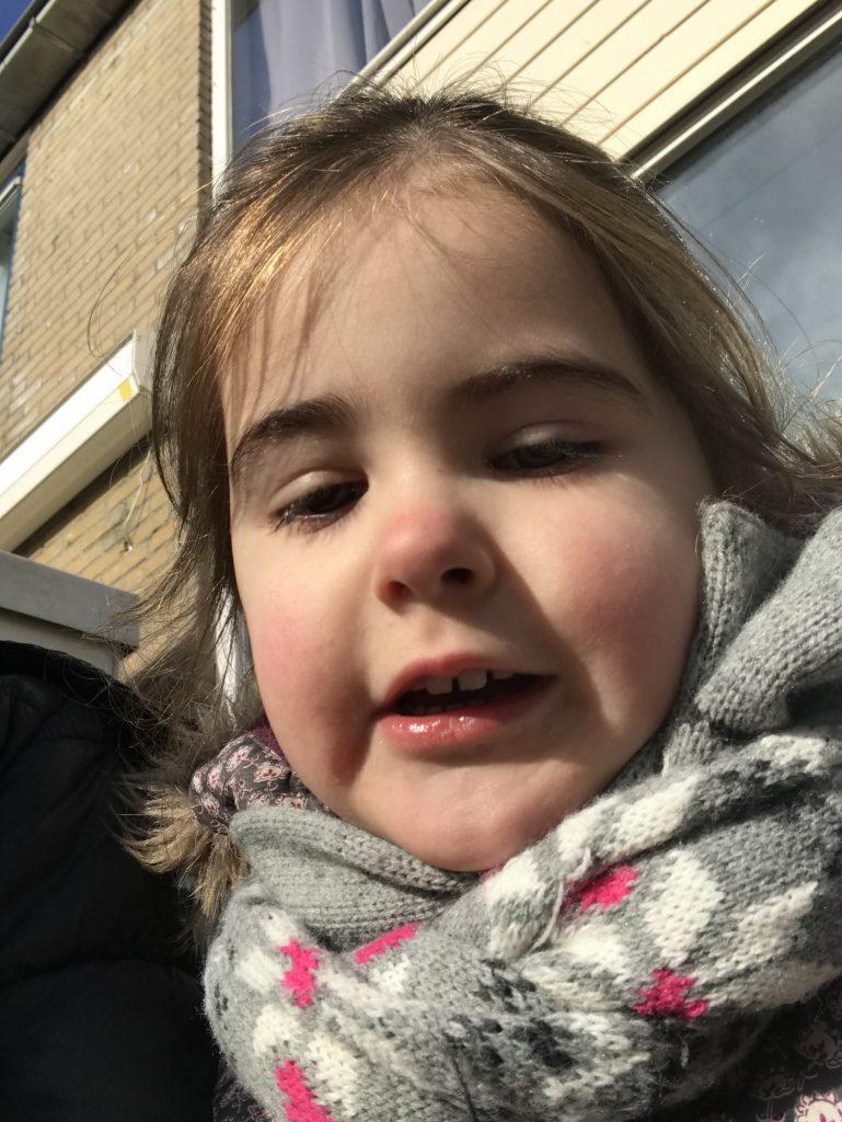 Kids talk | Hoe gaat het met Alyssa?