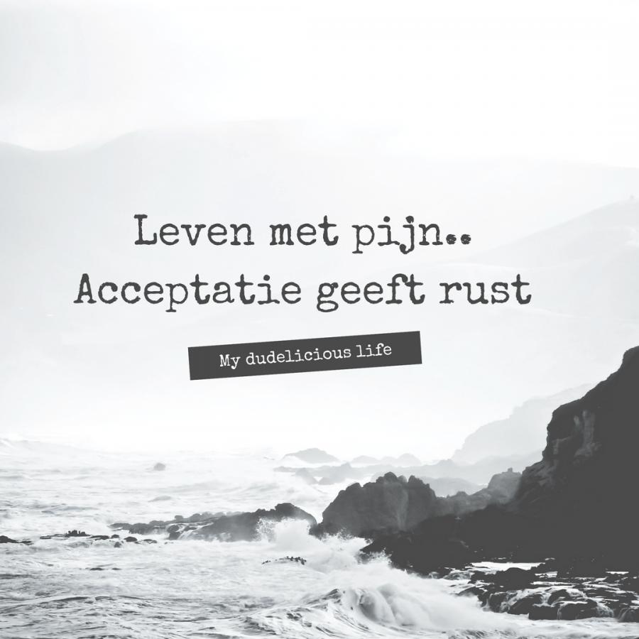 acceptatie